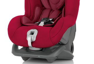 Britax Römer First